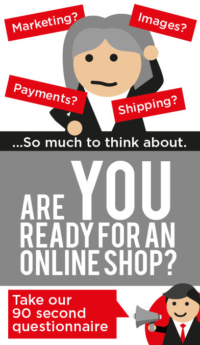 ecommerce systems for all business sizes